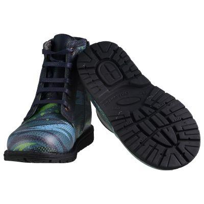 Ботинки для мальчиков 600 | фото 4