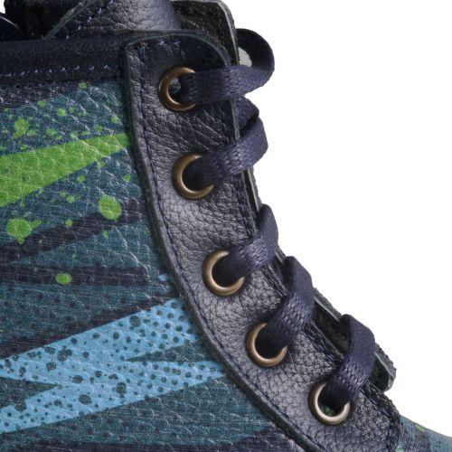 Ботинки для мальчиков 600 | Детская обувь 15,6 см оптом и дропшиппинг