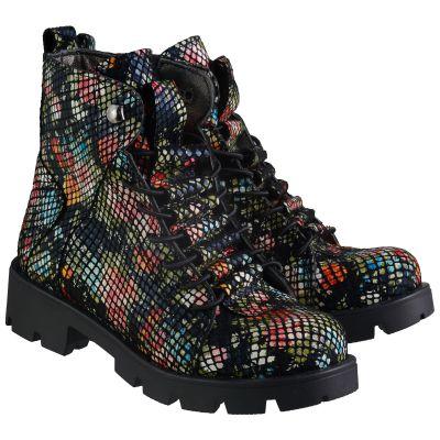 Ботинки для девочек 601