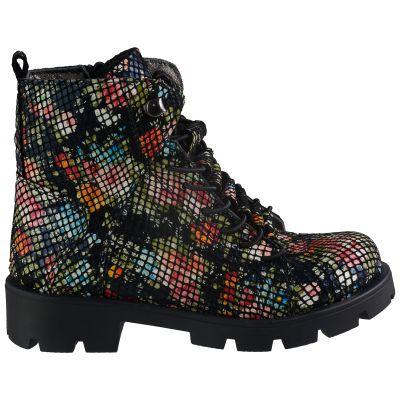 Ботинки для девочек 601 | Осенняя детская обувь 17,8 см