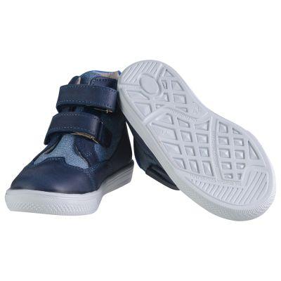 Ботинки для мальчиков 603 | фото 4