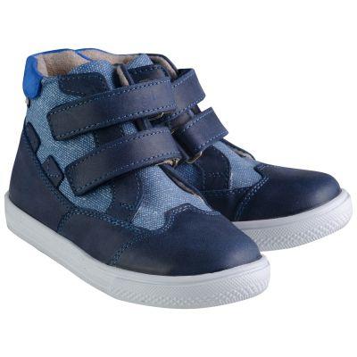 Ботинки для мальчиков 603