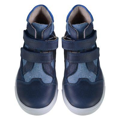 Ботинки для мальчиков 603 | фото 2