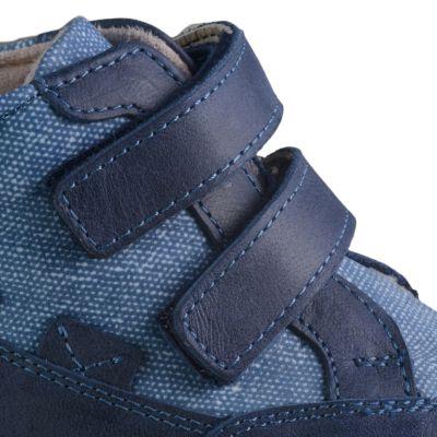Ботинки для мальчиков 603 | фото 3