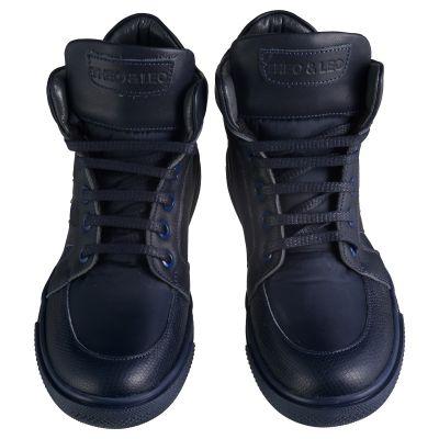 Ботинки для мальчиков 604 | фото 2