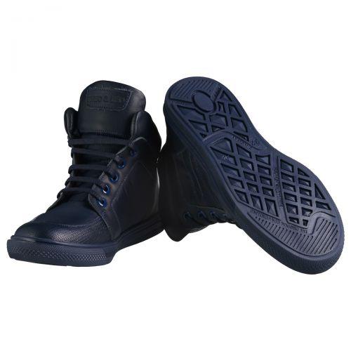 Ботинки для мальчиков 604 | Детская обувь 23,1 см оптом и дропшиппинг