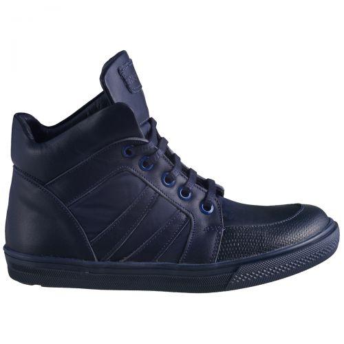 Ботинки для мальчиков 604 | Детская обувь 19,6 см оптом и дропшиппинг