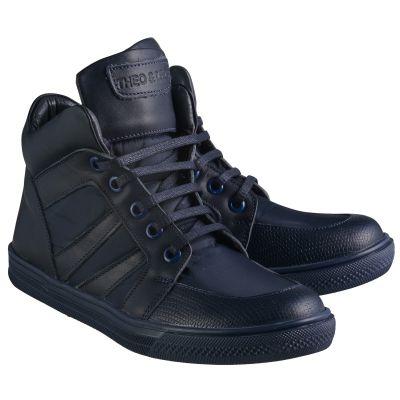 Ботинки для мальчиков 604
