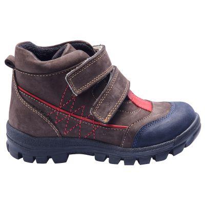 Ботинки для мальчиков 605 | Распродажа демисезонной детской обуви