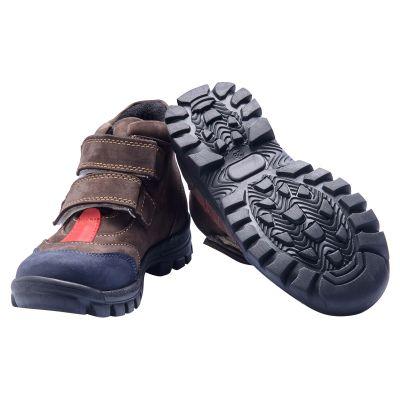 Ботинки для мальчиков 605 | фото 4