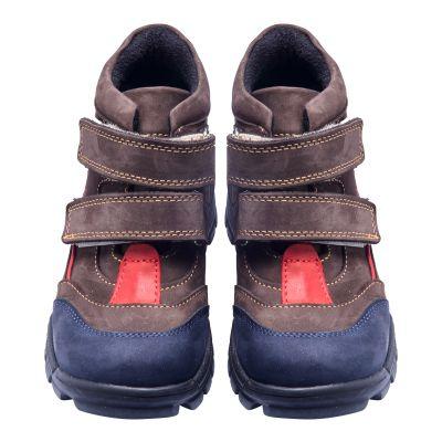 Ботинки для мальчиков 605 | фото 2