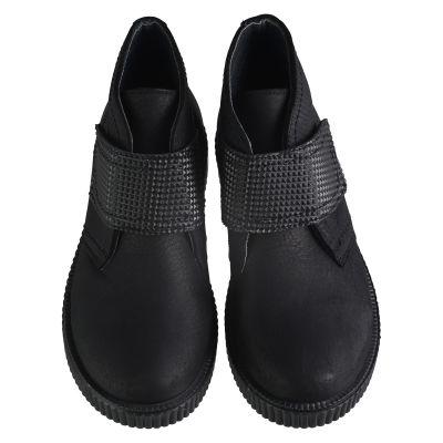 Ботинки для девочек 607 | фото 2