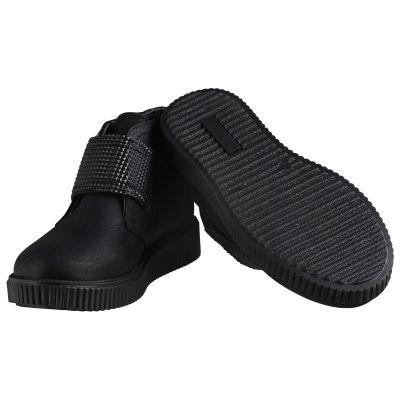 Ботинки для девочек 607 | фото 4