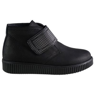 Ботинки для девочек 607 | Распродажа весенней детской обуви