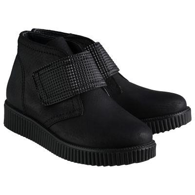 Ботинки для девочек 607