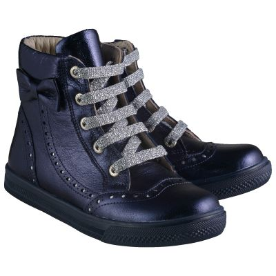 Ботинки для девочек 608