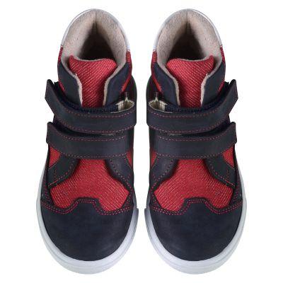 Ботинки для мальчиков 609 | фото 2