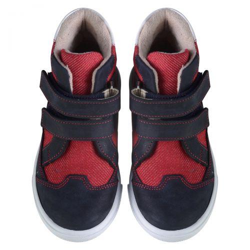 Ботинки для мальчиков 609 | Детская обувь 15,6 см оптом и дропшиппинг