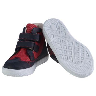 Ботинки для мальчиков 609 | фото 4