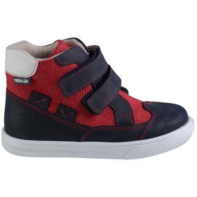 Ботинки для мальчиков 609 | Осенняя детская обувь