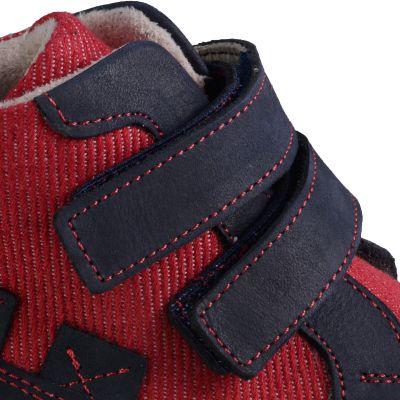 Ботинки для мальчиков 609 | фото 3