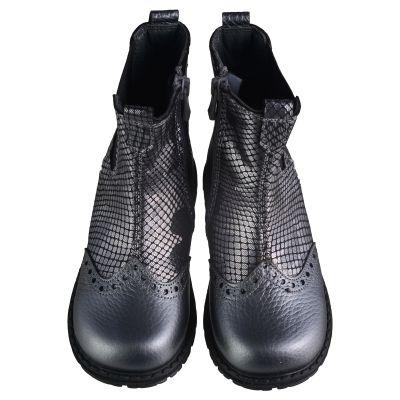 Ботинки для девочек 610 | фото 2