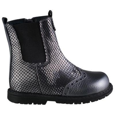 Ботинки для девочек 610 | Осенняя детская обувь