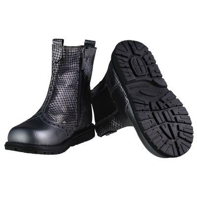 Ботинки для девочек 610 | фото 4
