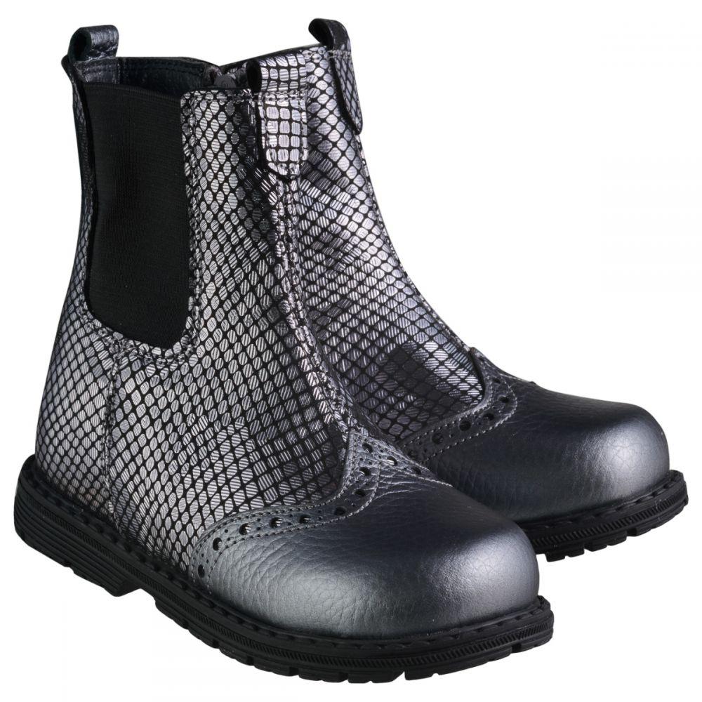 Черевики для дівчаток 610  купити дитяче взуття онлайн 84d71f581097f