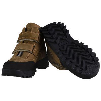 Ботинки для мальчиков 611 | фото 4