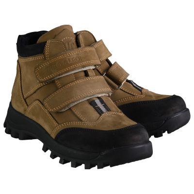 Ботинки для мальчиков 611