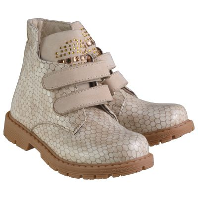 Ботинки для девочек 612