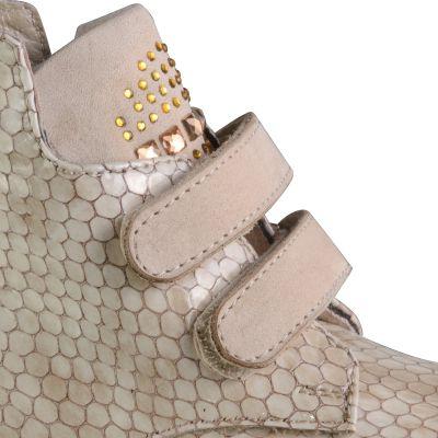 Ботинки для девочек 612 | фото 3