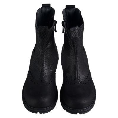 Ботинки для девочек 613 | фото 2