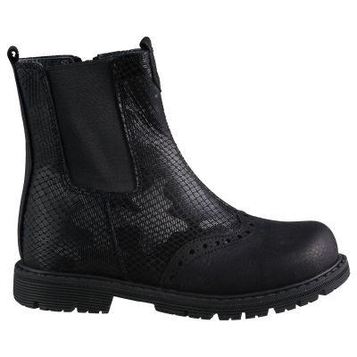 Ботинки для девочек 613 | Осенняя детская обувь