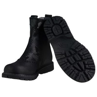 Ботинки для девочек 613 | фото 4