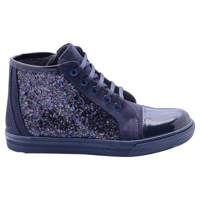 Ботинки для девочек 614 | Осенняя детская обувь