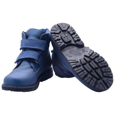 Ботинки для мальчиков 615 | фото 4