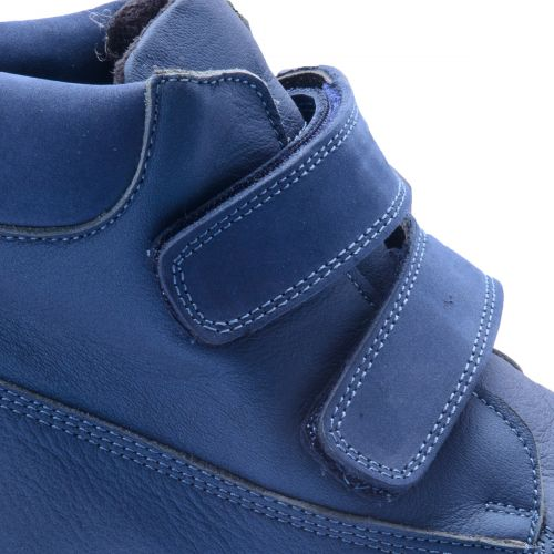 Ботинки для мальчиков 615 | Детская обувь 19,6 см оптом и дропшиппинг