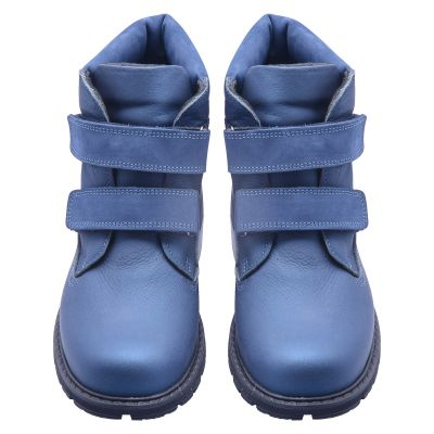 Ботинки для мальчиков 615 | фото 2