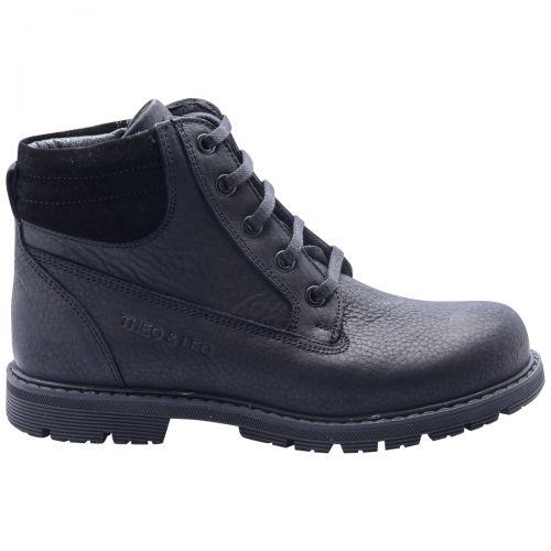 Ботинки для мальчиков 616 | Детская обувь 18,3 см оптом и дропшиппинг