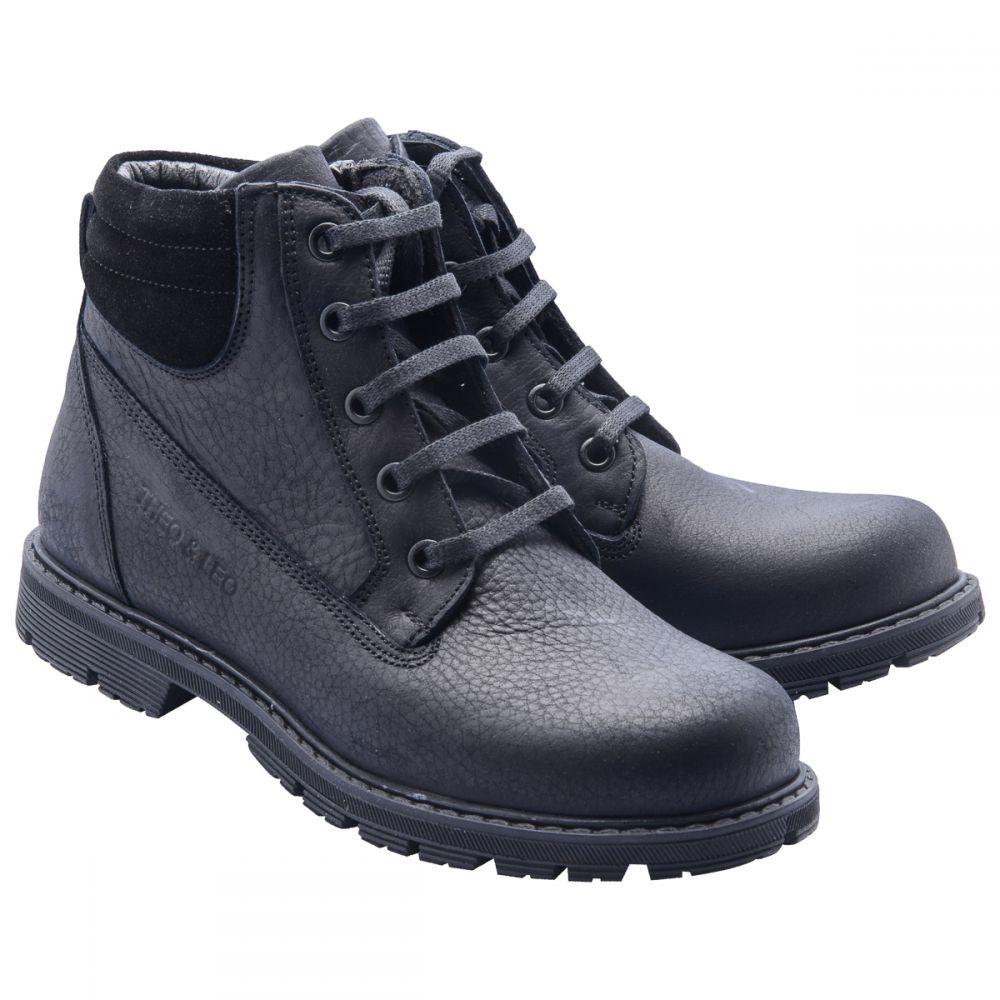 b20e0ce26 Ботинки для мальчиков 616: купить детскую обувь онлайн, цена 1400 ...