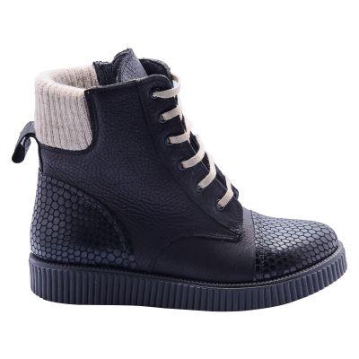 Ботинки для девочек 617 | Распродажа весенней детской обуви