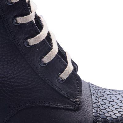 Ботинки для девочек 617 | фото 3