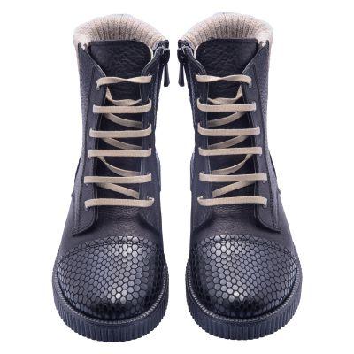 Ботинки для девочек 617 | фото 2
