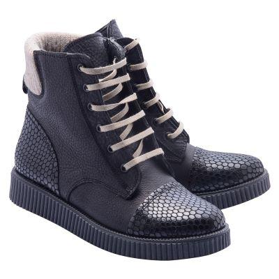 Ботинки для девочек 617