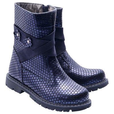 Ботинки для девочек 618