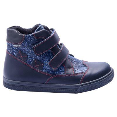 Ботинки для девочек 619 | Распродажа демисезонной детской обуви