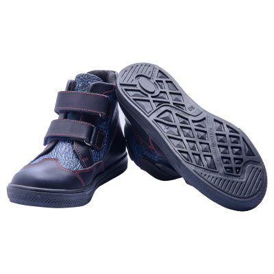 Ботинки для девочек 619 | фото 4