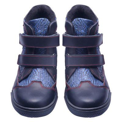 Ботинки для девочек 619 | фото 2